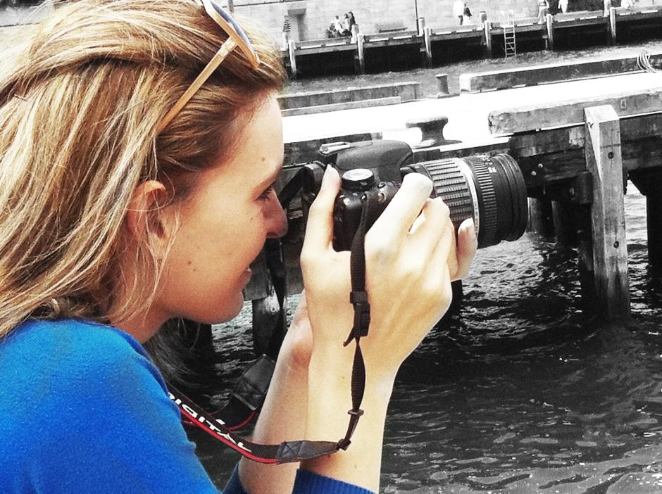 fotografere